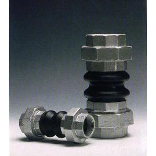 AFA 99TU Twin Sphere rubber flexible joint