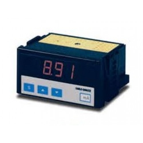 Carlo Gavazzi Type LDI35AV0D1 Digital panel meter