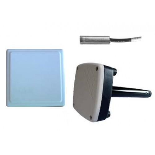 Cyrus TE10 Series NTC Temperature Sensors