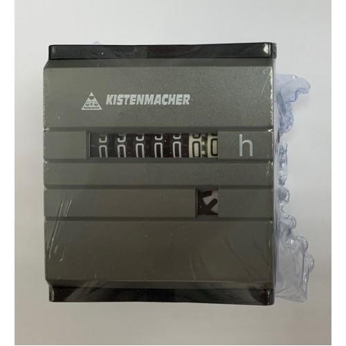Kistenmacher EGK T33-2 Hour Meter