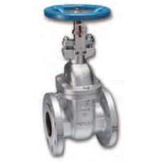 Kitz Fig. EN25SLBWS Ductile iron gate valve,